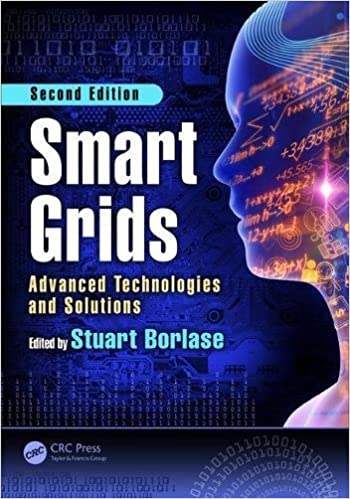 Smart grids : advanced technologies and solutions